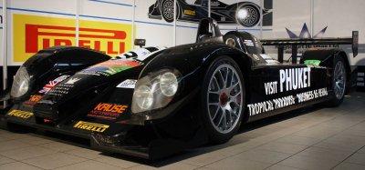 Phuket gets boost at Le Mans   Thaiger