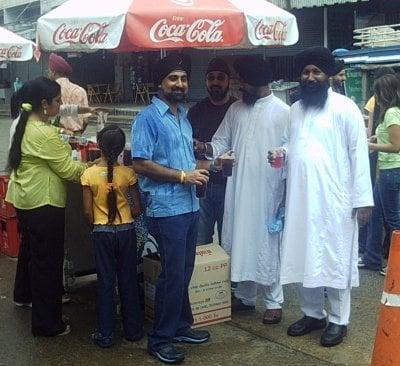 Phuket's Sikh community remembers Guru Arjan Dev | The Thaiger