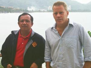 Samsara developers speak out | The Thaiger