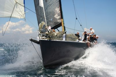 Youngster yachtie wins Raceweek photo contest | The Thaiger