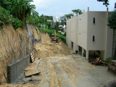 Three buried alive in Patong landslide | The Thaiger