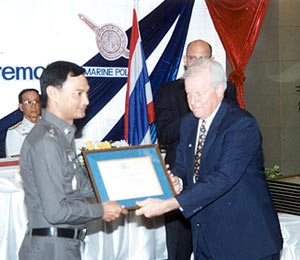 Bravery of recovery team acknowledged | The Thaiger