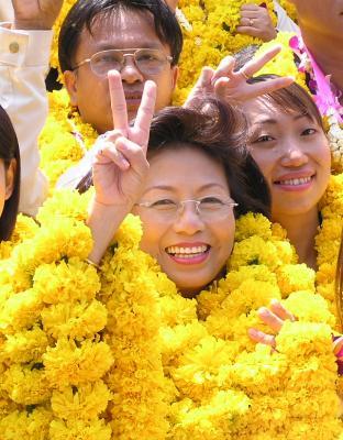 Finally, Phuket City has a mayor | Thaiger
