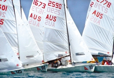 Island to host world sailing championships | The Thaiger