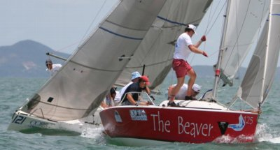 Local crew heads for Platu world championships | The Thaiger