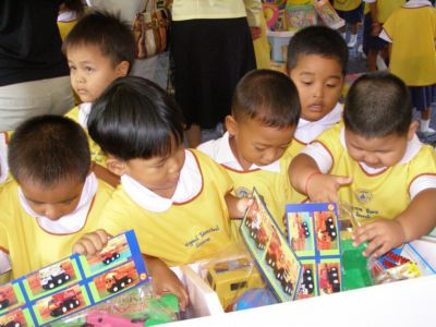 Phuket's first Toy Library opens | The Thaiger