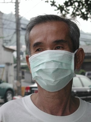 Masks issued to combat Sumatran smoke | The Thaiger