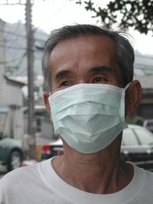 Masks issued to combat Sumatran smoke   The Thaiger