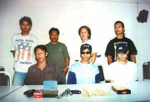 Three arrested for bar owner's murder | The Thaiger
