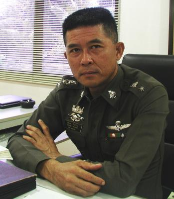 Phuket to press PM for underpasses | The Thaiger