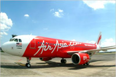 AirAsia CEO aims to set up base in Phuket | The Thaiger
