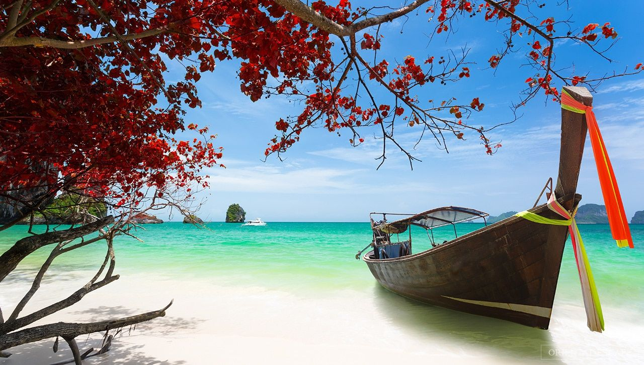 Krabi – Number One for growth on Trip Advisor | The Thaiger