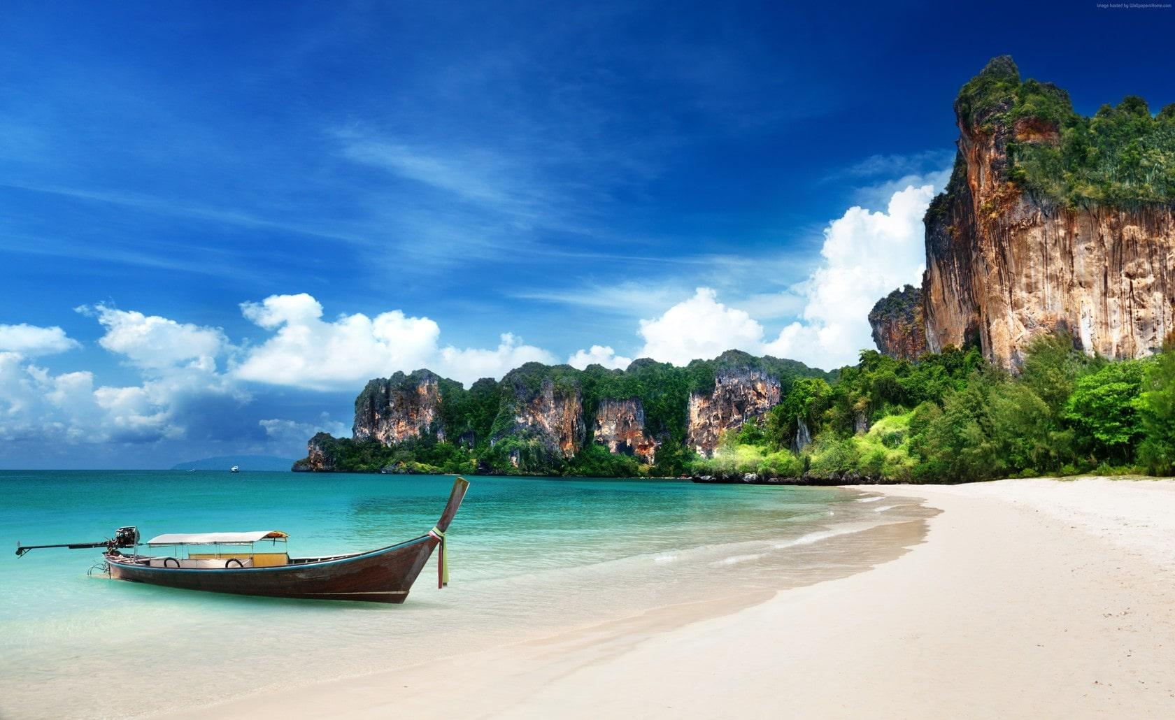 Thailand's Best Beaches 2017. How many are in Phuket? | Thaiger