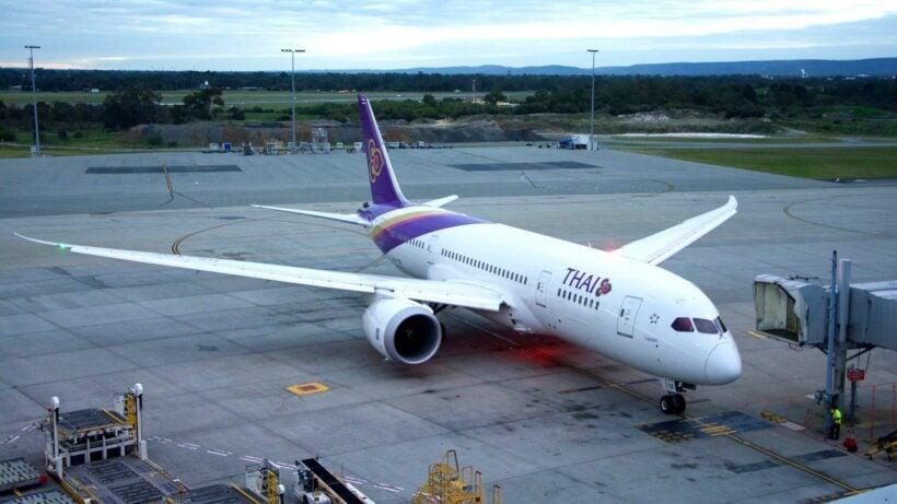 Perth to Bangkok flight aborted | Thaiger