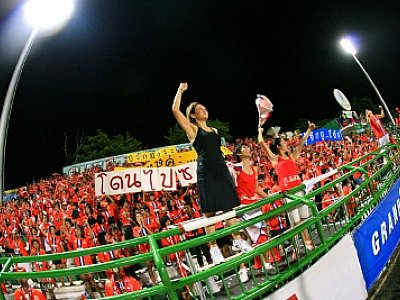 Fans fury forces FC Phuket coach to quit | The Thaiger