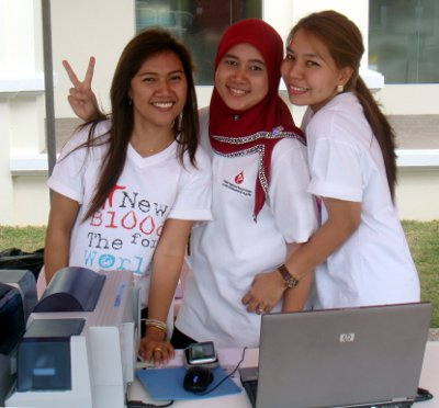 Phuket Red Cross launches June blood drive | The Thaiger