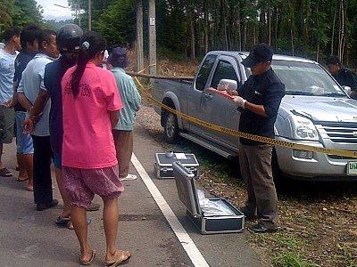 Phuket Survivor: Man recounts murder ordeal | The Thaiger