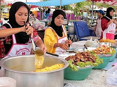 Phuket gets cooking for halal food expo | The Thaiger