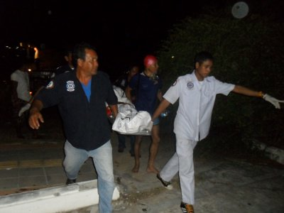 Hotel cook drowns at Phuket beachside lake | The Thaiger