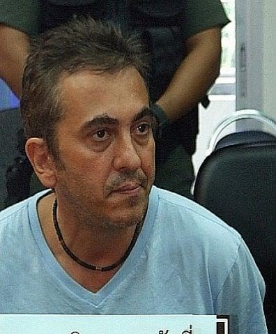 Butti killing: Kavatassi denied bail | The Thaiger