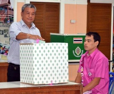 Election Thailand: Democrats win Phuket | The Thaiger