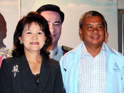 Phuket Democrats line up parliamentary agenda | The Thaiger