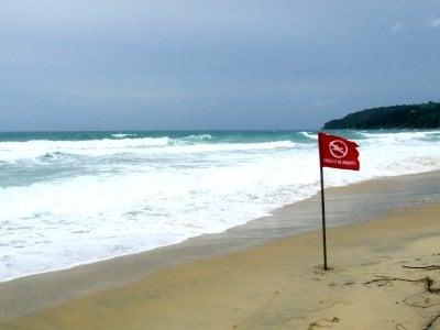 Body of missing Aussie tourist found | The Thaiger