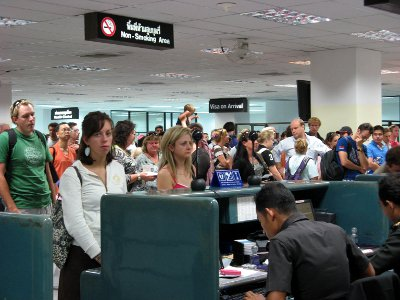 Drug task force to be posted at Phuket Airport | The Thaiger