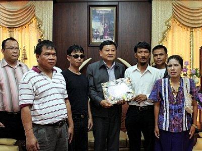 Phuket to host regional seminar for the blind | The Thaiger