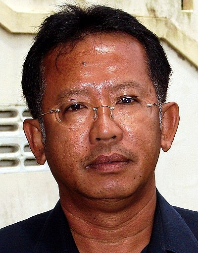 Phuket's Cherng Talay mayor lays out policies | The Thaiger