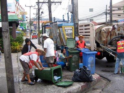 Phuket pushed to pilot 300 baht minimum wage | The Thaiger
