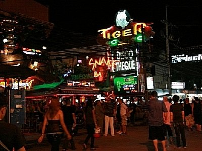Phuket bars asked to abstain for Buddhist holiday | The Thaiger