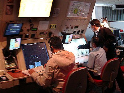 Air traffic control unveil new systems at Phuket Airport | The Thaiger