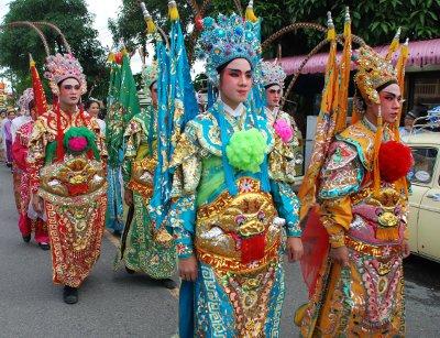 Phuket prepares for Kathu Cultural Street Festival   The Thaiger