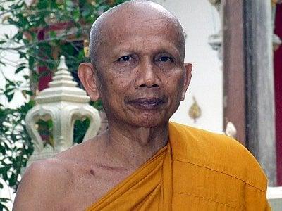Temple shootout prompts Phuket security concerns   The Thaiger