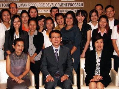 ASEAN steps up to support Korean tourism to Phuket   The Thaiger