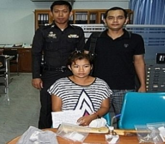 Phuket police bust drug dealers in Kamala, Mai Khao   The Thaiger