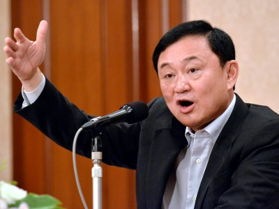 Phuket Poll: Thaksin due back soon | The Thaiger