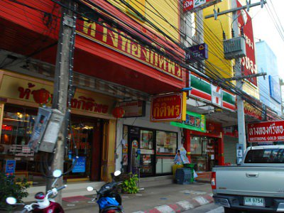 Police boost patrols past Phuket gold shops | The Thaiger
