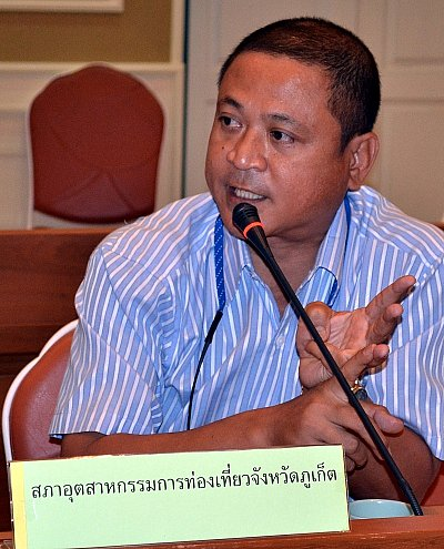 Phuket's convention center, slammed by a report, now on hold | The Thaiger