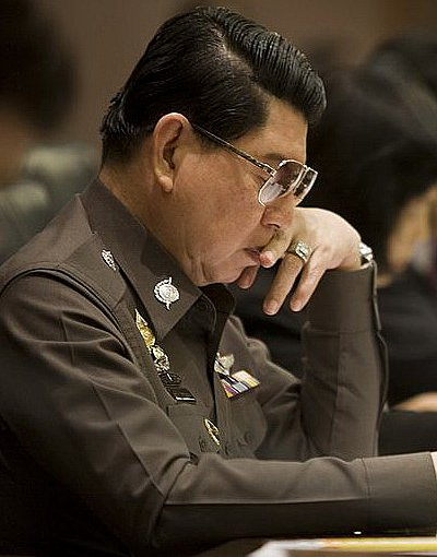 Phuket Corruption: Senate probes alleged police protection racket | The Thaiger