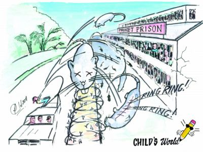Sunday Opinion: Meth, mobiles and keeping the peace in Phuket | The Thaiger