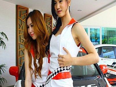 Honda racing returns to Phuket | The Thaiger