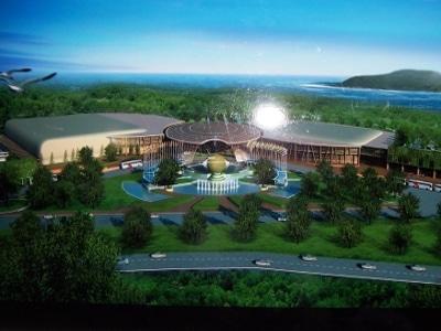 Phuket convention center plan gets bi-partisan backing | The Thaiger