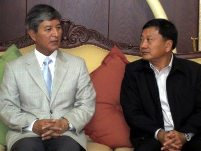 "Korean Ambassador says ""Farewell, Phuket' | The Thaiger"