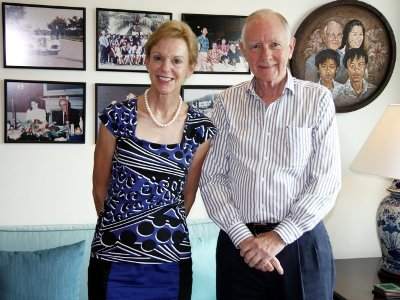 US Embassy reaches out to Phuket | The Thaiger