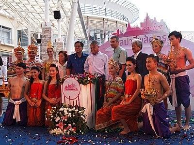Phuket hosts Thai handicrafts fair | The Thaiger
