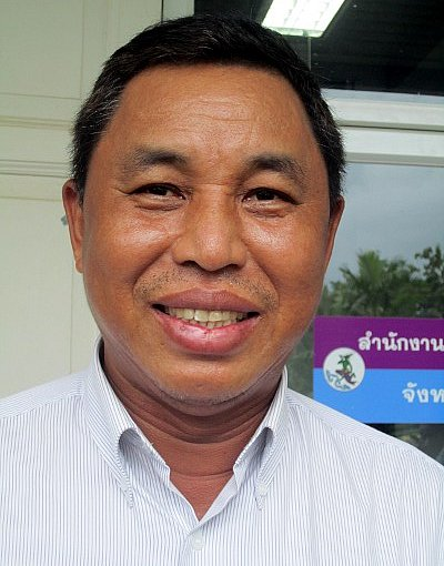 MoF voices support for Phuket convention center   The Thaiger
