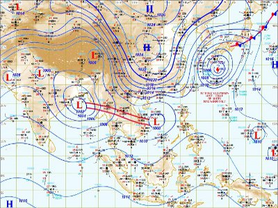 More wet weather for Phuket: TMD | The Thaiger