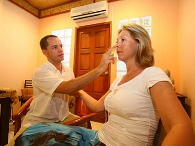 Therapy giving hope to people battling fear and phobias in Phuket | The Thaiger